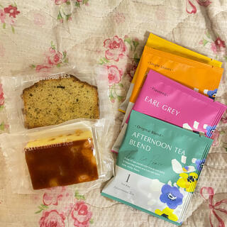 アフタヌーンティー(AfternoonTea)のアフタヌーンティー 焼き菓子 紅茶 セット(茶)