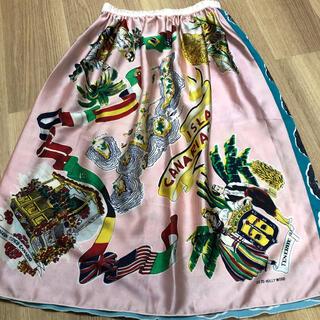 ゴートゥーハリウッド(GO TO HOLLYWOOD)のゴートゥハリウッド スカート 01(スカート)