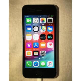 Apple - 美品 iPhone5s docomo