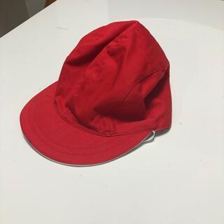 赤白帽子  L size(帽子)
