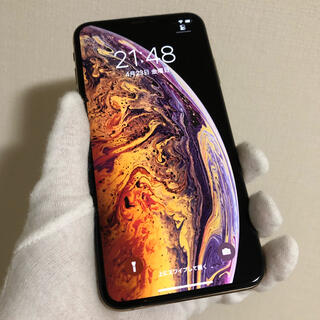 iPhone - iPhone Xs Max 256GB SIMフリー 美品