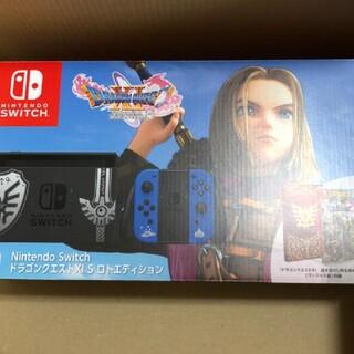 Nintendo Switch - NintendoSwitch ロトエディション