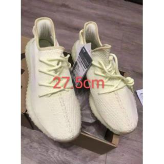 アディダス(adidas)のadidas yeezy boost 350 V2 イージーブースト 27.5(スニーカー)