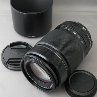富士フイルム - フジフイルム XF55-200mm F3.5-4.8R LM OIS