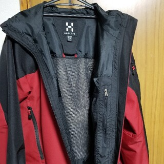 Haglofs - ホグロフスジャケット