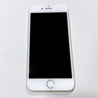 Apple - iPhone8 シルバー 本体 64ギガ