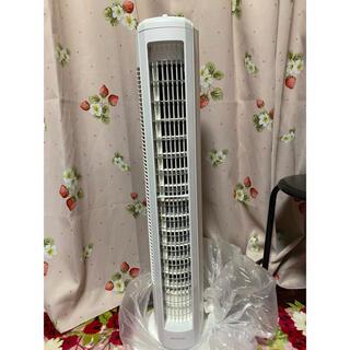 アイリスオーヤマ(アイリスオーヤマ)のアイリスオオヤマ タワー扇風機(扇風機)