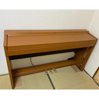 美品 電子ピアノ KAWAI 【直引取限定】(電子ピアノ)