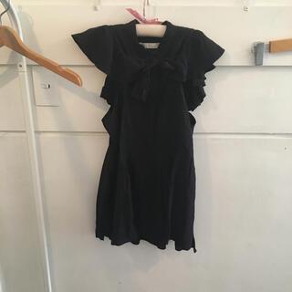 クロエ(Chloe)の最終お値下げ🌈Chloé ribbon blouse.(シャツ/ブラウス(半袖/袖なし))