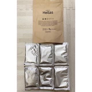 Hellas ヘラス(ダイエット食品)