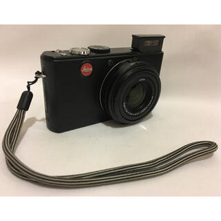LEICA - ライカ LEICA D-LUX 3 デジタルカメラ 1500台限定 動作確認済♪