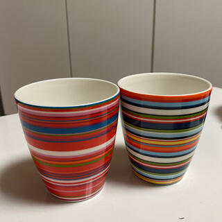 イッタラ(iittala)のイッタラオリゴマグカップ(食器)