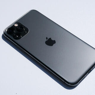 Apple - iPhone 11 Pro スペースグレイ 256 GB