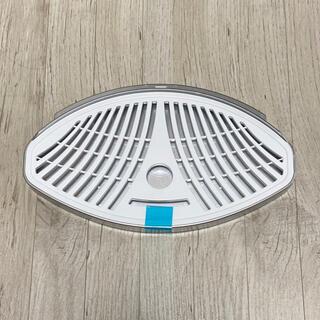 新品 ウォーターサーバー ハミングウォーター 水受けトレイ コンパクトサイズ(浄水機)
