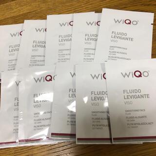 WiQo ワイコ美容液サンプル10袋