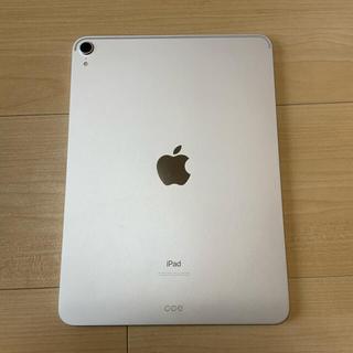 Apple - iPad Pro 11インチ 2018モデル 256GB シルバー