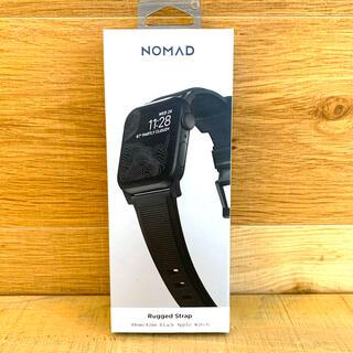 NOMAD Rugged Strap Apple Watchベルト
