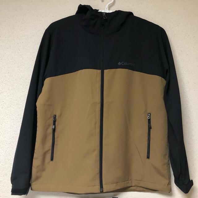 Columbia(コロンビア)のコロンビア ボーズマンロックジャケット メンズのジャケット/アウター(マウンテンパーカー)の商品写真