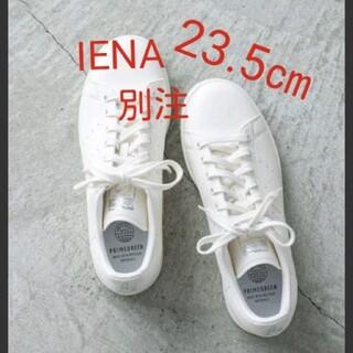 IENA - 【adidas/アディダス】別注STANSMITHPRIMEGREE