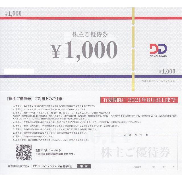 2万6千円分◆ダイヤモンドダイニング 株主優待◆アリス, ベルサイユの豚◆ チケットの優待券/割引券(フード/ドリンク券)の商品写真