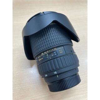 TOKINA SD 16-50mm F2.8DX ニコンマウント(レンズ(ズーム))