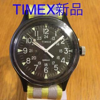 タイメックス(TIMEX)の新品 タイメックス 時計定価1.8万(腕時計(アナログ))