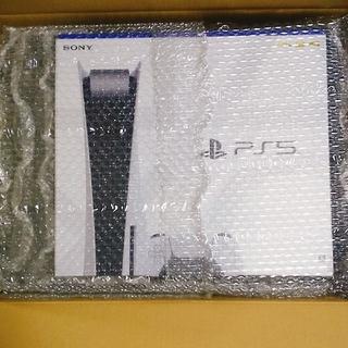 SONY - 新品・未使用  PlayStation5 (CFI-1000A01) 納品書付き