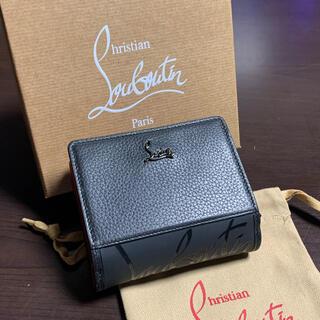 クリスチャンルブタン(Christian Louboutin)のChristian Louboutin パロマミニウォレット 二つ折り財布(財布)