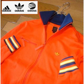 アディダス(adidas)の未使用 美品 adidas track jacket  swing(ブルゾン)
