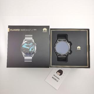 Huawei Watch GT2 46mm メタルバンド