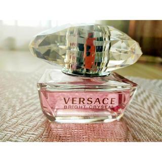 ヴェルサーチ(VERSACE)のヴェルサーチ ブライトクリスタルET 50mL ベルサーチ(香水(女性用))