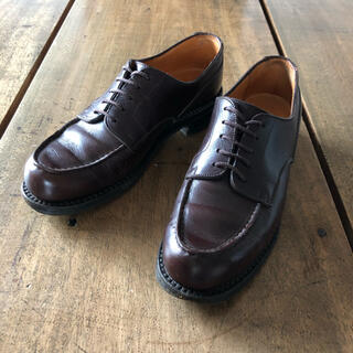 J.M. WESTON - 革靴 ゴルフ ジェイエムウエストン