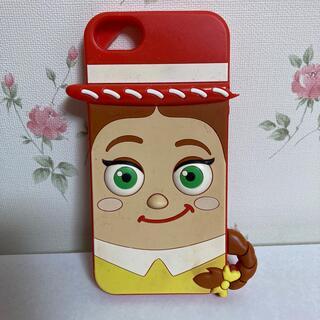 ディズニー(Disney)のジェシー♡携帯ケース(スマホケース)