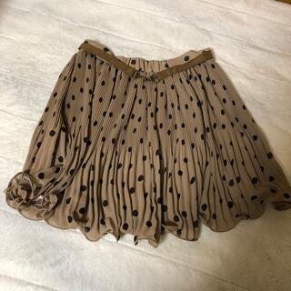 エルディープライム(LD prime)のLDプライムスカート♡新品未使用(ミニスカート)