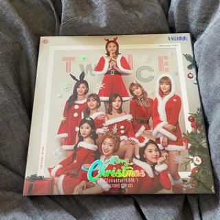 ウェストトゥワイス(Waste(twice))の【韓国版】TWICEcoaster : LANE1 XmasEdition(K-POP/アジア)