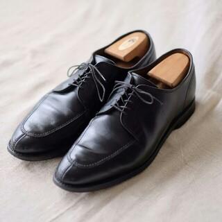 アレンエドモンズ(Allen Edmonds)のAllenEdmonds U-TIP LaSalle黒10D(ドレス/ビジネス)
