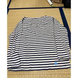 オーシバル(ORCIVAL)のオーシバル ロンT(Tシャツ/カットソー(七分/長袖))