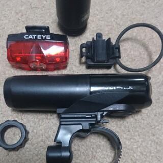 キャットアイ(CATEYE)のvolt400 キャットアイ CATEYE rapidmini ボルト400 (パーツ)