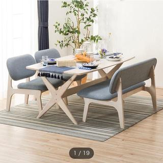 ニトリ - ニトリ ダイニングテーブル セット