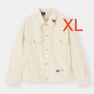 MIHARAYASUHIRO - 新品☆GU ミハラヤスヒロ デニムジャケットMY  XL