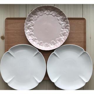 ジェンガラ(Jenggala)のジェンガラ プレート 3枚セット(食器)