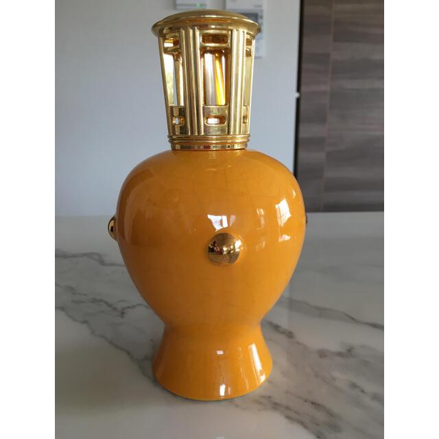 ランプベルジェ コスメ/美容のリラクゼーション(アロマポット/アロマランプ/芳香器)の商品写真