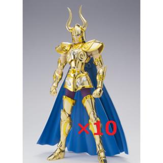 聖闘士聖衣神話EX カプリコーンシュラ<リバイバル版>10個セット(アニメ/ゲーム)