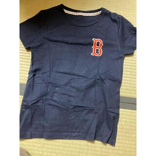 エルビーゼロスリー(LB-03)のLB-03 ネイビーTシャツ(Tシャツ(半袖/袖なし))