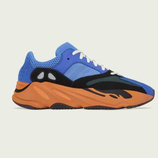 """アディダス(adidas)のADIDAS YEEZY BOOST 700 """"BRIGHT BLUE"""" 27(スニーカー)"""