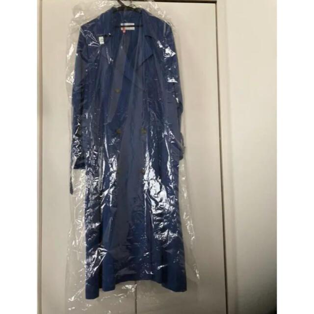 FRAY I.D(フレイアイディー)のフレイアイディー  トレンチコート レディースのジャケット/アウター(トレンチコート)の商品写真
