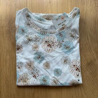 ポールアンドジョー(PAUL & JOE)のPaul&Joe 新品未使用 Tシャツ(Tシャツ(半袖/袖なし))