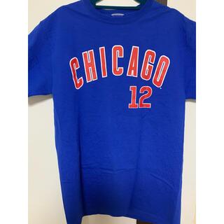 MLB カブス ソリアーノ Tシャツ(Tシャツ/カットソー(半袖/袖なし))