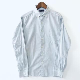 インディヴィジュアライズドシャツ(INDIVIDUALIZED SHIRTS)の◆美品◆Loquat Sports Wear/ロクァットスポーツウェア◆日本製(シャツ)