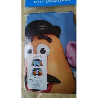 ディズニー(Disney)のミスターポテトヘッド ボクサーパンツ サイズL ディズニー(ボクサーパンツ)